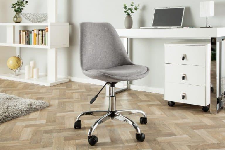 kancelárska stolička Scandinavia