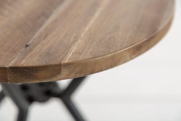 Konferenčný stolík Factory set 3ks agát