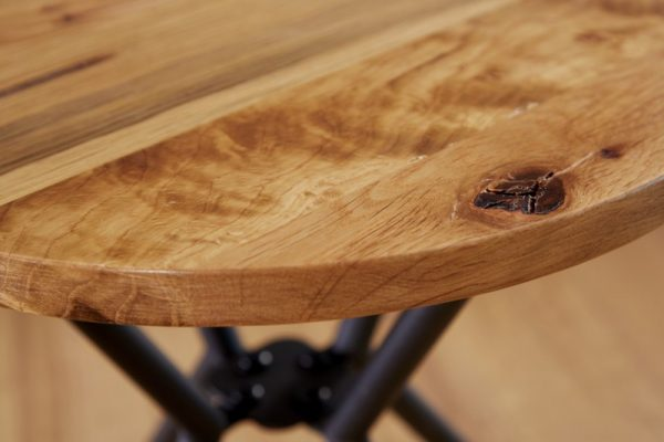 Konferenčný stolík Factory set 3ks divý dub