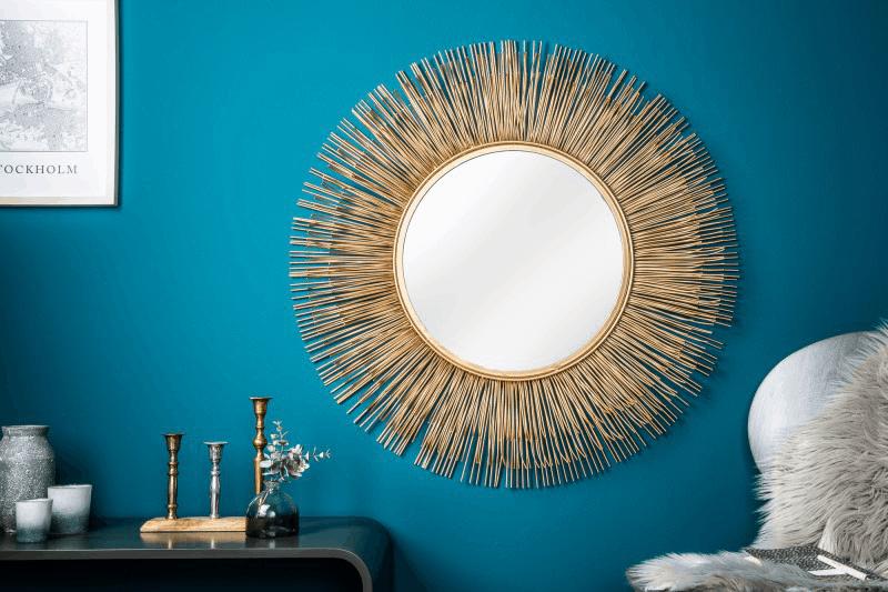 Zlaté zrkadlo