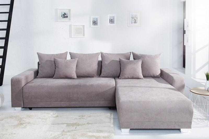 bezovosiva-rohova rozkladacia sedacka