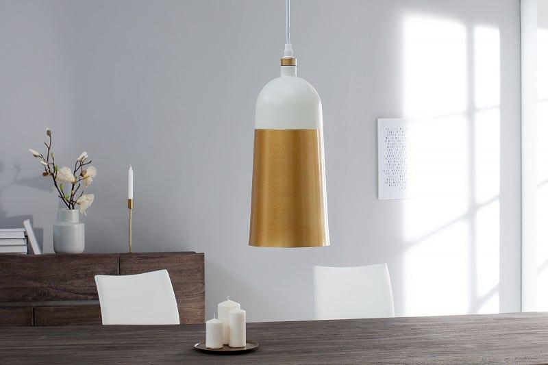 bielo-zlata-zavesna-lampa