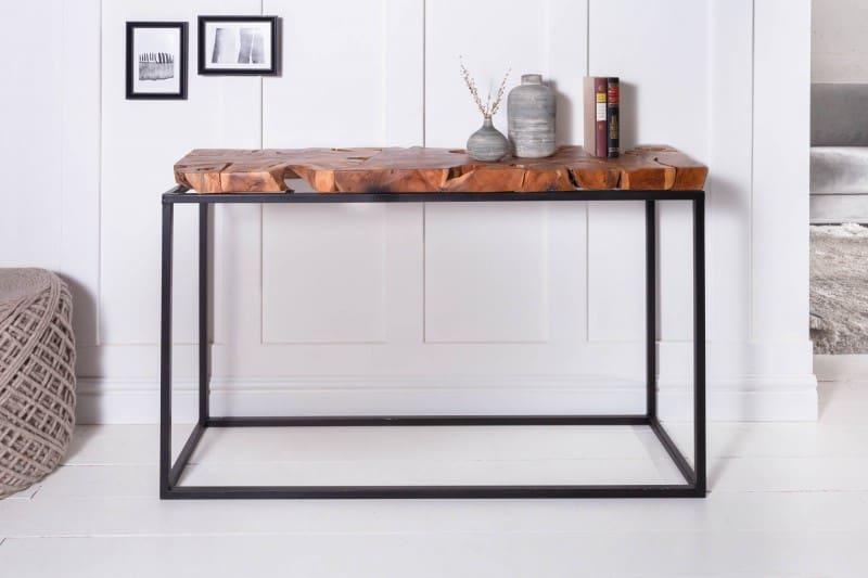 konzolovy stolik