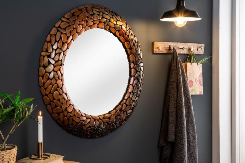 medene zrkadlo