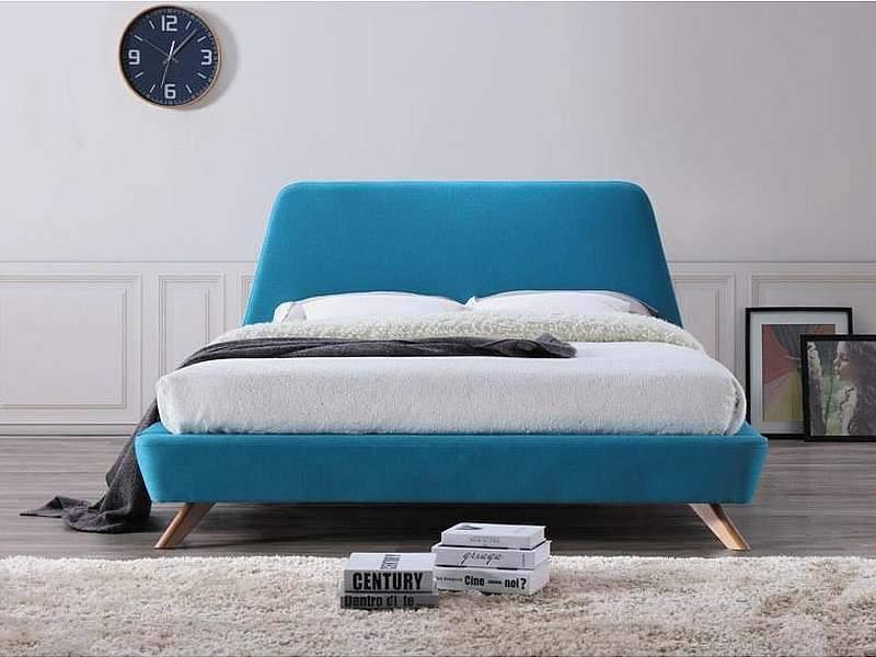 tyrkysova postel