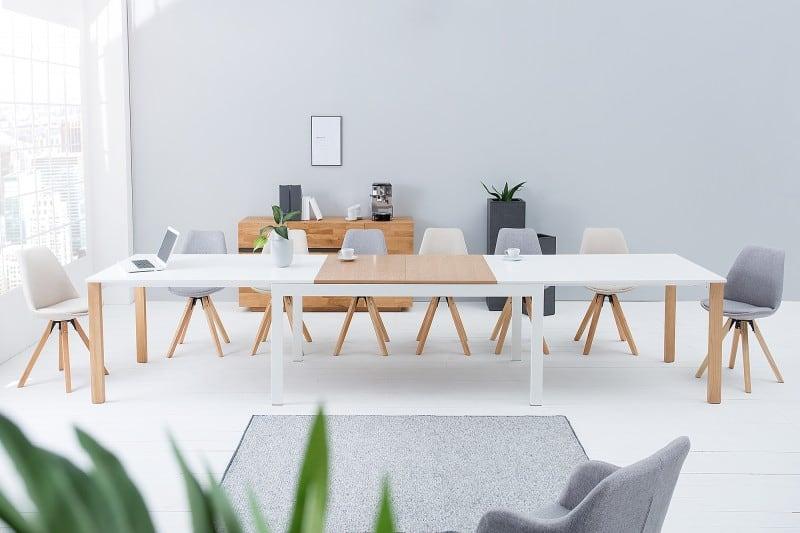 veľký jedálenský stôl 420cm