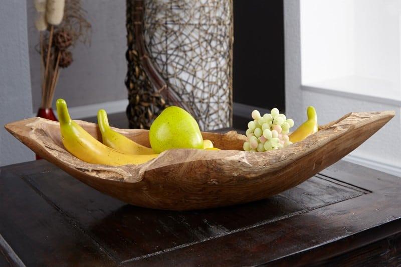 8. drevenná nádoba