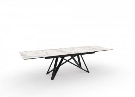 Jedálenský stôl Atlas 180-220-260cm keramika