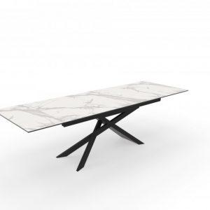 Jedálenský stôl Euphoria 180-220-260cm keramika