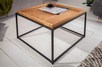 Konferenčný stolík Elements 60cm dub stolík (podnos)