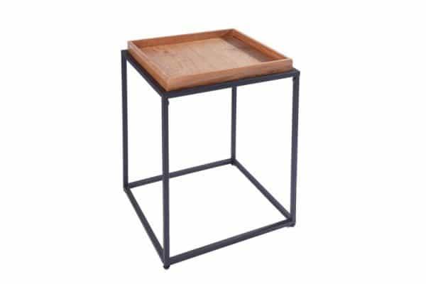Konferenčný stolík Elements 40cm dub