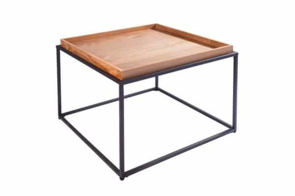 Konferenčný stolík Elements 60cm dub (podnos)