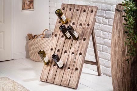 Reagál na víno Bodega 88cm