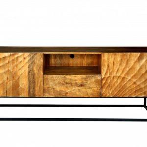 TV-stolík Scorpion 160cm Mango