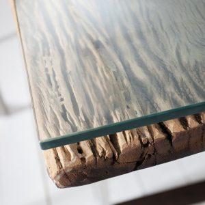 sklo für Stolíkn in 120cm- 36649G
