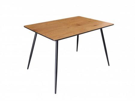 Jedálenský stôl Apartment 120-160cm