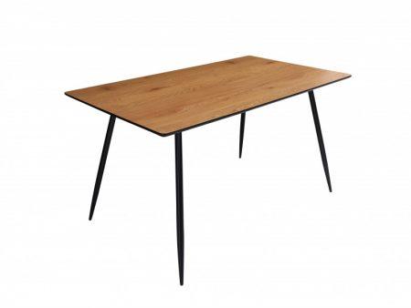Jedálenský stôl Apartment 140cm
