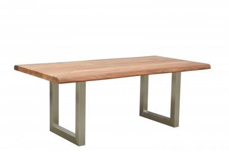 Jedálenský stôl Mammut Artwork 200cm prírodná agát