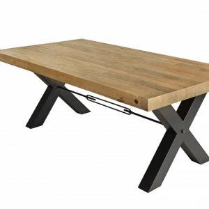 Jedálenský stôl Thor 200cm Pinienholz prírodná
