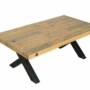 Konferenčný stolík Thor 120cm Pinienholz prírodná