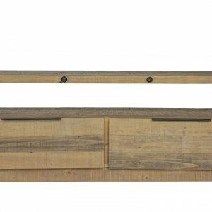 TV-Lowboard Finca 150cm Pinienholz prírodná