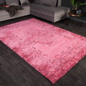 Teppich Pop Art 240x160cm ružová