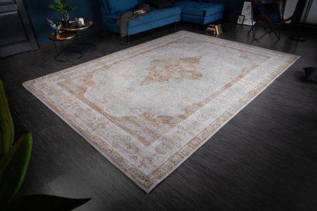 Teppich Pure Unique 350x240cm sivá béžová