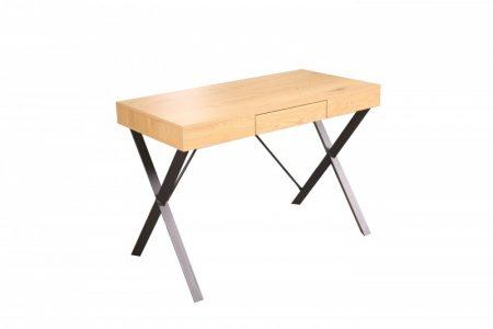 Písací stôl Studio 110cm dub-Optik