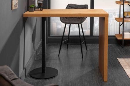 Barový stôl Magnus dub-Optik