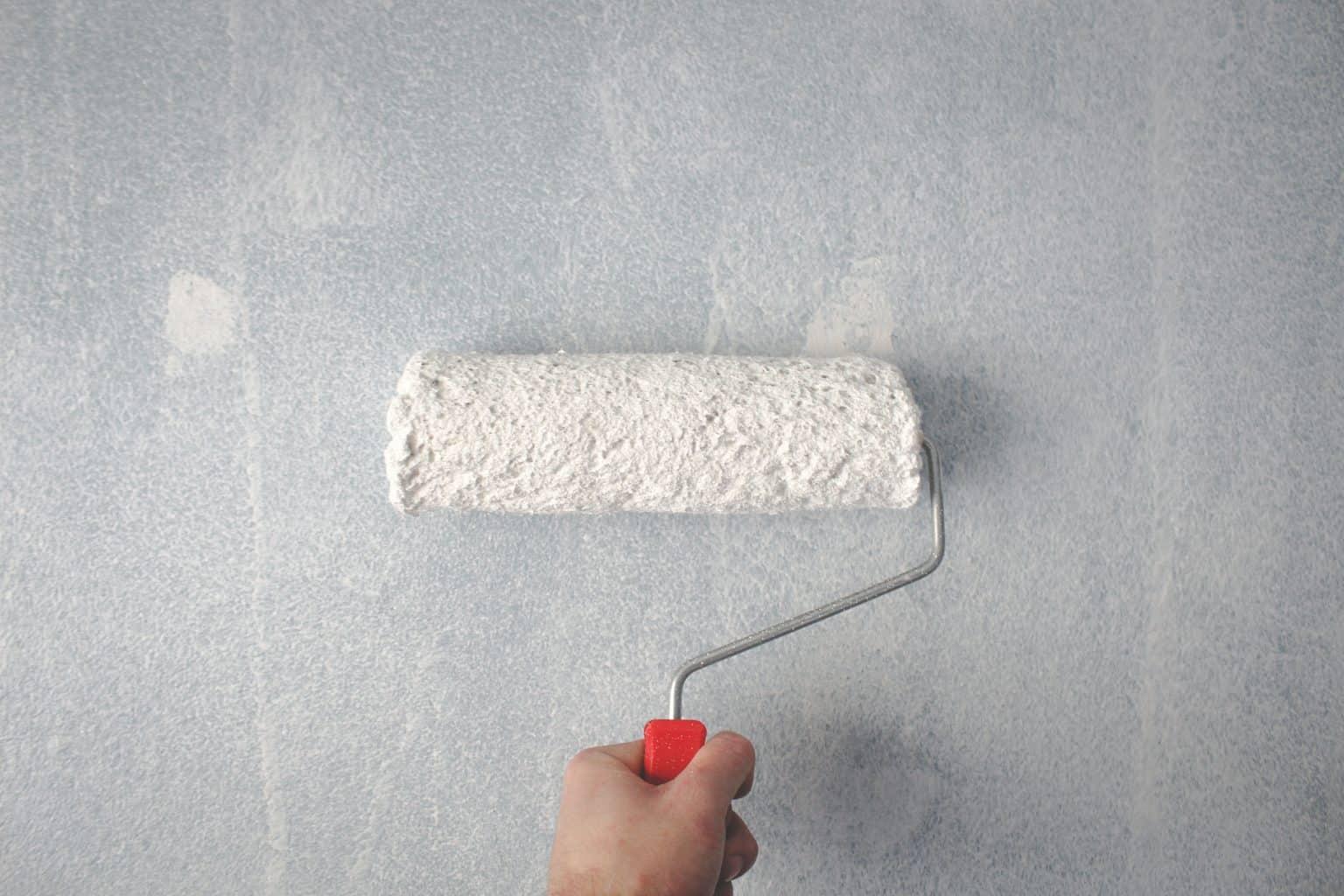 Dajte stenám nový náter. Zdroj: pexels.com