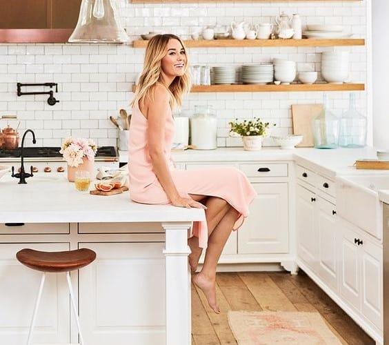 Ktorá žena by netúžila po štýlovom a zároveň praktickom bývaní? Zdroj: Pinterest.com