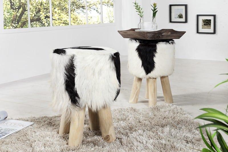 Niet kus nábytku, kde by oválne tvary nenašli svoje miesto. Zdroj: iKuchyne.sk