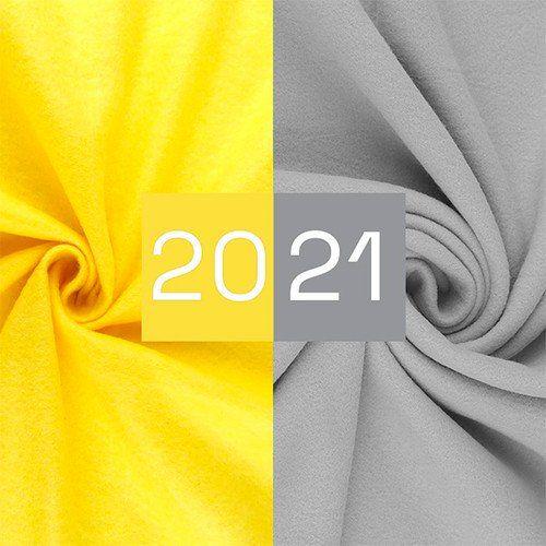 Farby roka 2021 vo vašej domácnosti. Zdroj: Pinterest.com