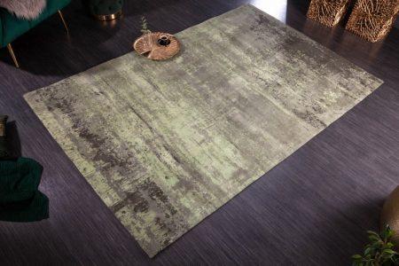 Teppich Modern Art 240x160cm zelená béžová
