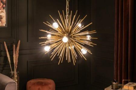 Závesná lampa Sunlight 50cm