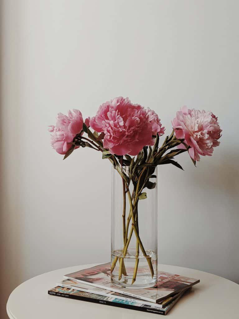 Kvetmi nič nepokazíte. Zdroj: Pexels.com