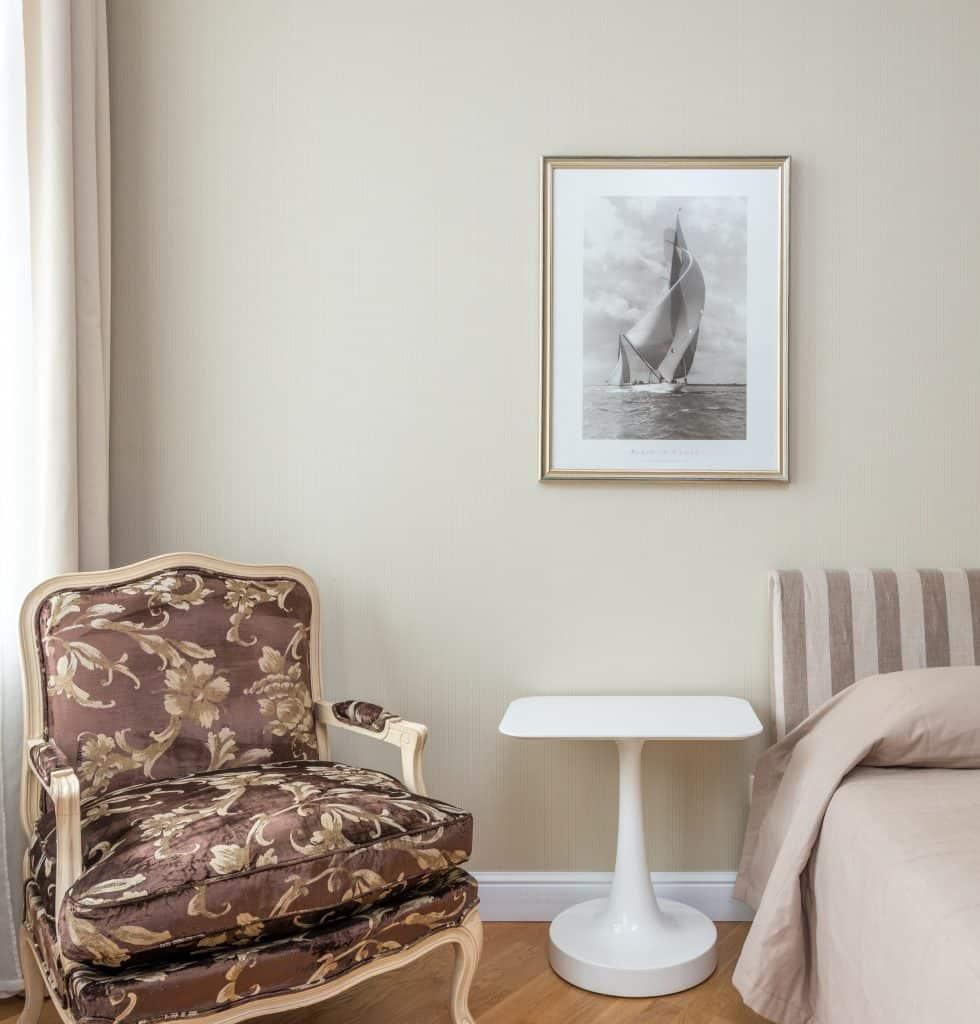 Pri dizajnovaní tradičnej spálne sa riaďte vlastným vkusom. Zdroj: Pexels.com