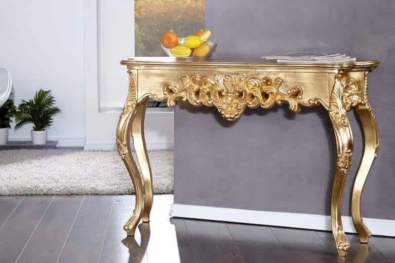 Toaletný stolík je oázou ženskej krásy. Zdroj: iKuchyne.sk
