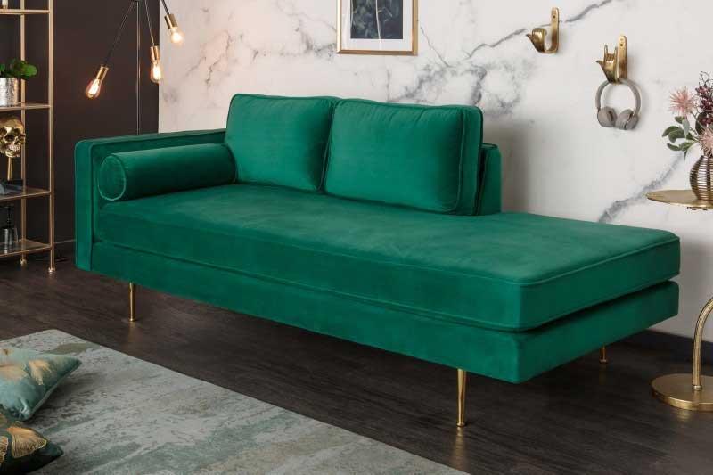 Vhodný výber leňošky dokáže urobiť s obývačky luxusný priestor. Foto: iKuchyne.sk