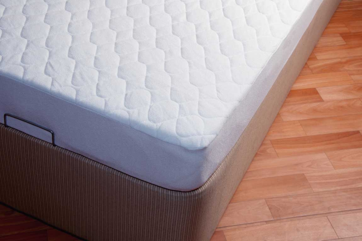 Kvalitné matrace vybavené pamäťovou penou s chladivým efektom. Foto: Manored.com
