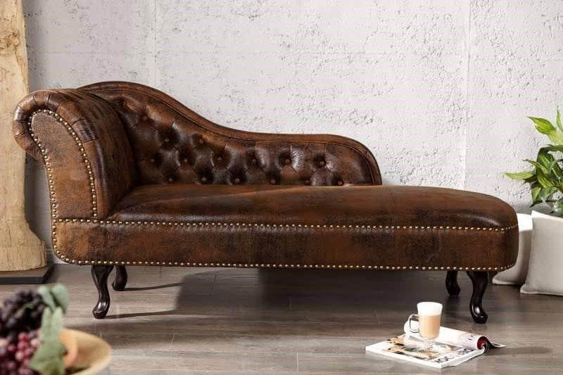 Leňoška môže byť účelný a zároveň veľmi estetický prvok interiéru. Foto: iKuchyne.sk