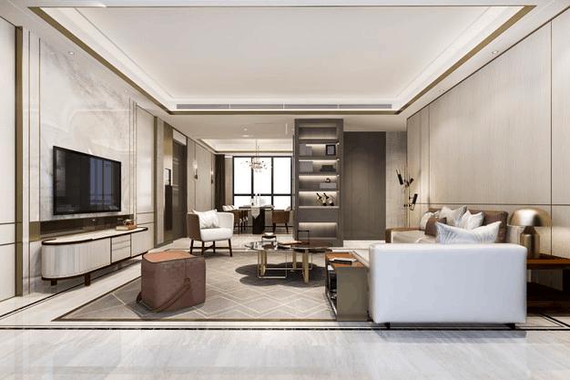 Ako správne vybrať koberec do obývačky? Zdroj: Pixabay.com