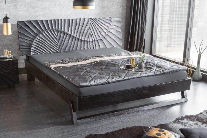 A aký nábytok z exotického dreva si viete predstaviť u Vás doma? Zdroj: iKuchyne.sk