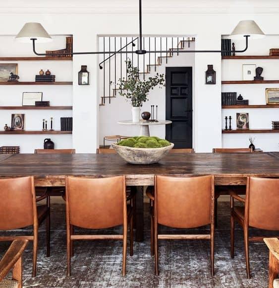 Jedálenské stoličky z hľadiska ergonómie. Zdroj: iKuchyne.sk