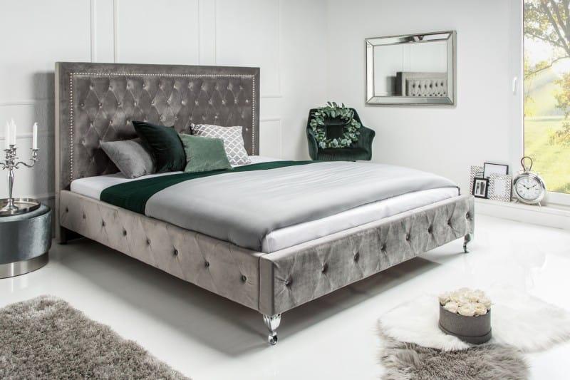 Spálňa by mala byť zariadená tak, aby ste sa v nej vy a vaša polovička cítili príjemne. Zdroj: iKuchyne.sk