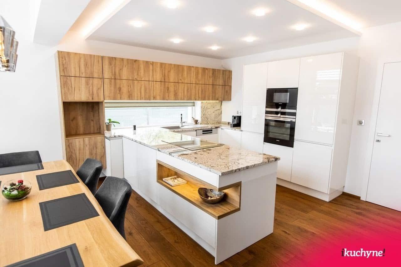 Ako vybrať správnu podlahu do kuchyne? Zdroj: iKuchyne.sk