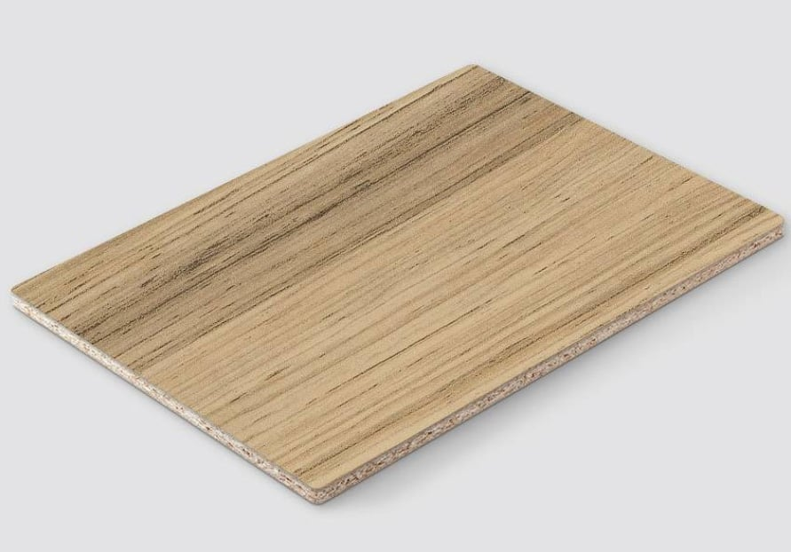 Podlahu voľte drevenú – svetlej alebo tmavej farby. Zdroj: iKuchyne.sk