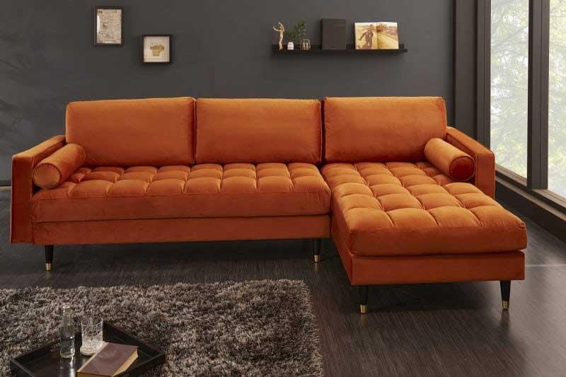 Zariaďte si obývačku vašich snov vďaka nášmu eshopu, u nás nájdete všetko, čo by v správnej obývačke nemalo chýbať. Zdroj: iKuchyne.sk