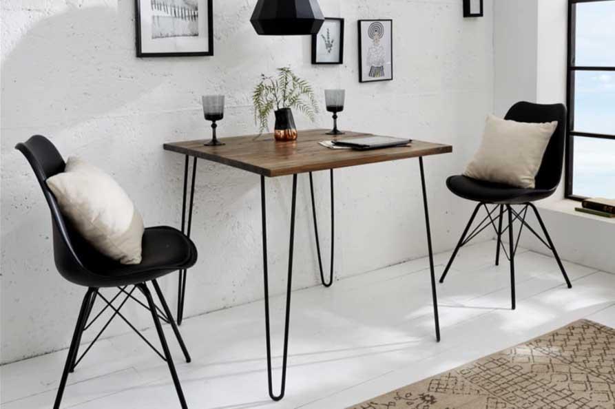 Čierna nie je len farba smútku, ale aj elegancie a luxusu. Zdroj: iKuchyne.sk