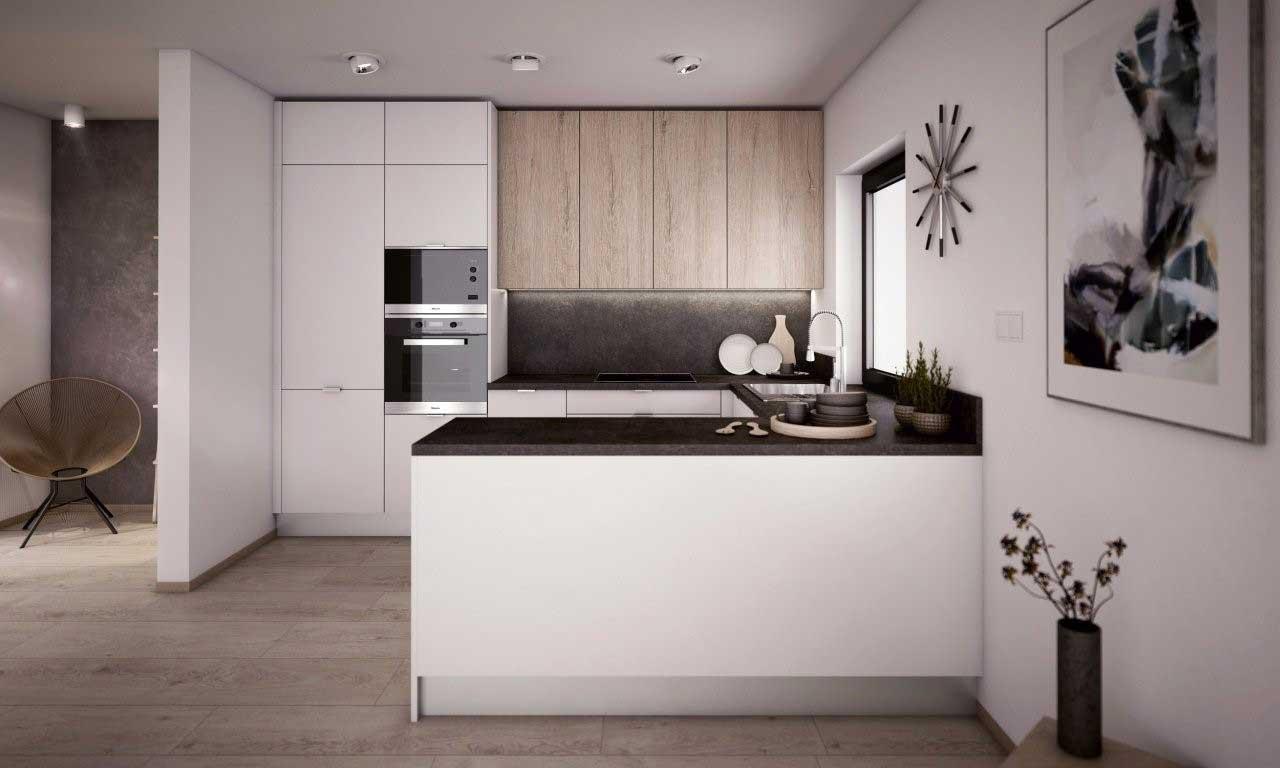 Elektroinštalácie v kuchyni prenechajte profesionálom z odboru. Zdroj: iKuchyne.sk